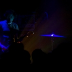 A Place to Bury Strangers in Koeln