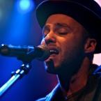 Marlon Roudette live in Koeln