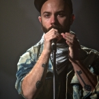 Woodkid live in Koeln