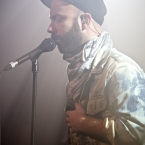 Woodkid © by Wolfgang Heisel 2012