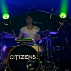 Citizens! live in Koeln