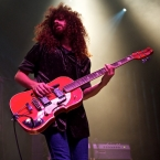 Wolfmother © by Wolfgang Heisel 2012