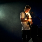 Ben Howard © by Wolfgang Heisel 2012
