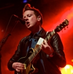 Two Door Cinema Club © by Wolfgang Heisel 2012