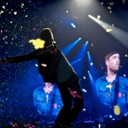 Coldplay © by Wolfgang Heisel 2012