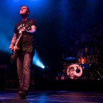 The Gaslight Anthem @ by Wolfgang Heisel 2012
