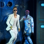 Justin Bieber © by Wolfgang Heisel 2013