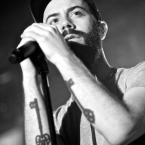 Woodkid © by Wolfgang Heisel 2013