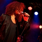 Neneh Cherry live in Koeln