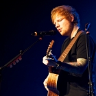 Ed Sheeran live in Koeln