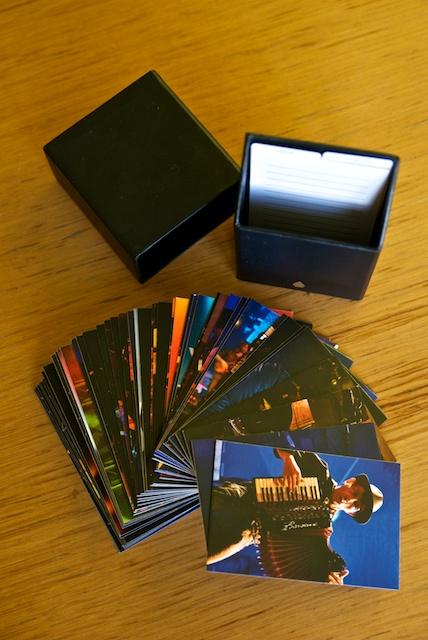 Moo Visitenkarten Für Fotografen Wolfgangheisel De