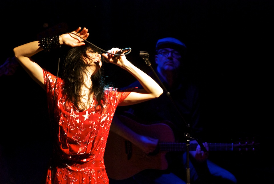 Konzertfotos: Nouvelle Vague – 2011