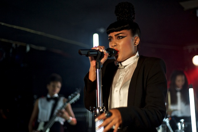 Natalia Kills live im Luxor Koln