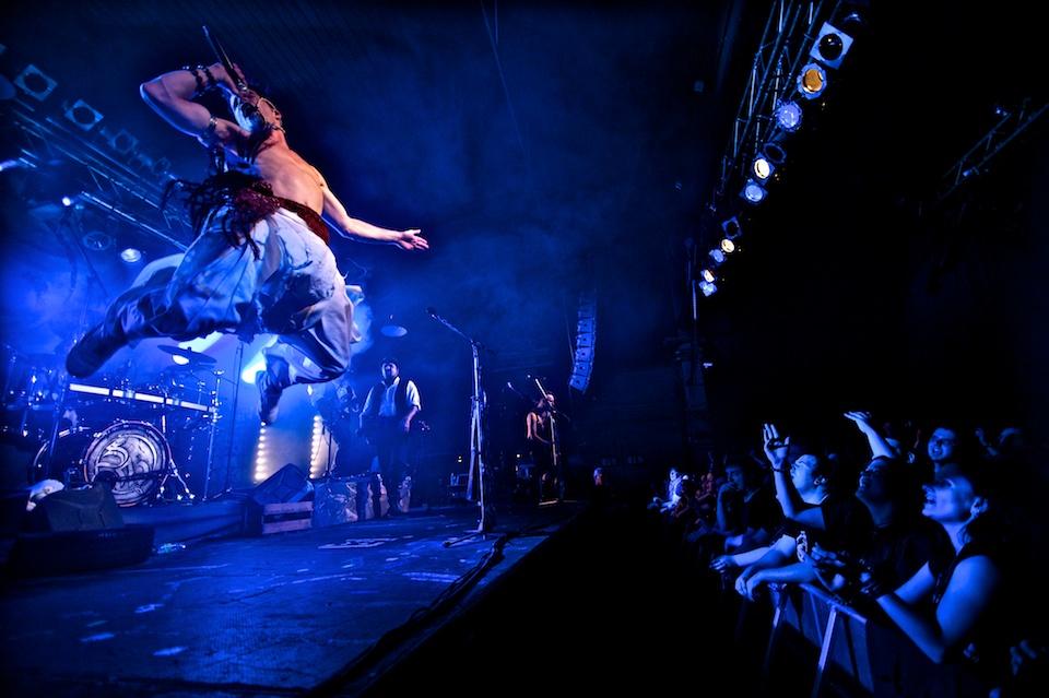 Konzertfotos: Saltatio Mortis – 2011