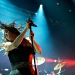 Within Temptation live im E-Werk Koeln