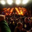 Two Door Cinema Club live auf dem Haldern Pop Festival 2012