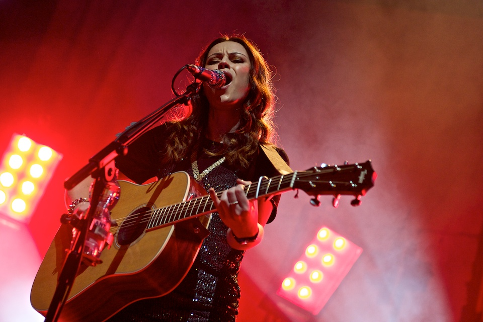 Konzertfotos: Amy Macdonald – 2012