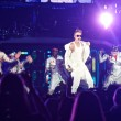 Justin Bieber live in der Lanxess Arena Koeln