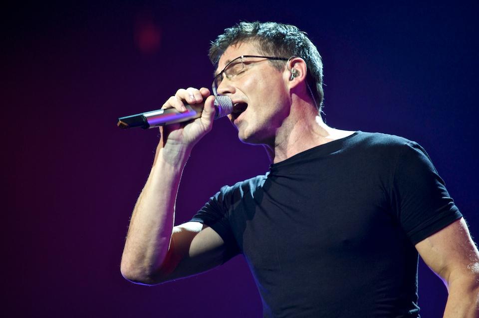 Konzertfotos: Morten Harket 2013