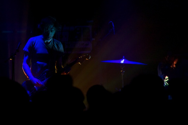 A Place to Bury Strangers live im Gebaeude 9 in Koeln